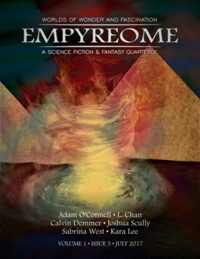 Empyreome July 2017