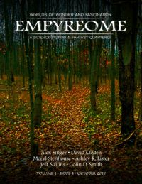 Empyreome October 2017